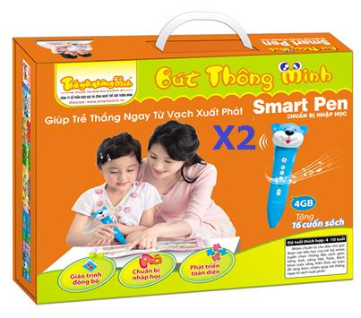 Vỏ hộp bút thông minh X2