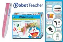 but cham doc Robot teacher