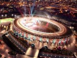 Olympics London đốt hết bao nhiêu tiền của nước Anh?