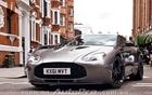 Aston Martin V12 Zagato hiếm hơn dự kiến