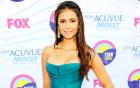 Đời sống      Adam-Eva     Du lich     Khoa học tự nhiên     Làm đẹp     Sức khỏe     Thời trang     Ẩm thực      Đầm ngắn lên ngôi tại Teen Choice Awards 2012