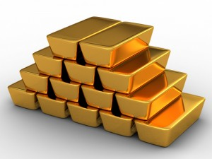 Không được mang vàng miếng, nguyên liệu khi xuất nhập cảnh