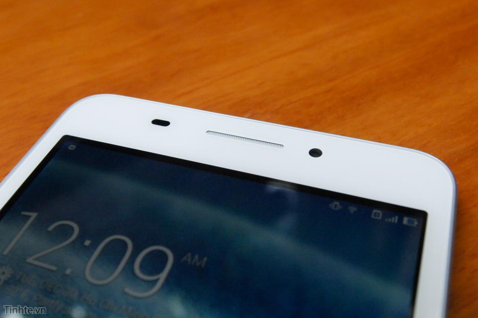 Đánh giá ASUS Fonepad 7 thế hệ 3, cấu hình cao hơn đôi chút, thiết kế mới