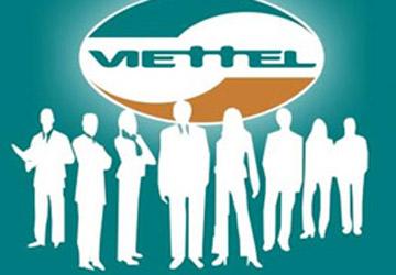 Viettel đầu tư mạnh cho ứng dụng việt và lập trình trò chơi