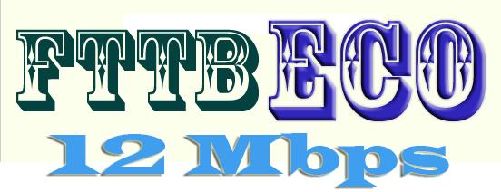 FTTB Eco 12Mbps Viettel