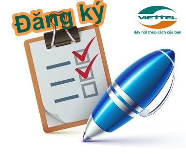 Thủ tục đăng ký Next TV Viettel