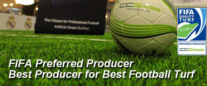 Công ty bán cỏ nhân tạo sân bóng đá giá rẻ