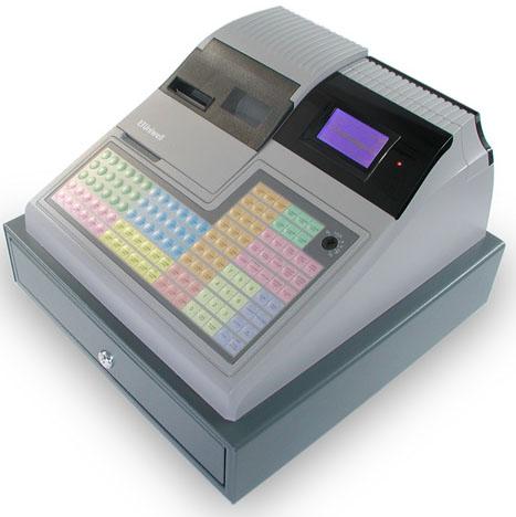 * Máy tính tiền Uniwell(Nhật bản) giá rẻ