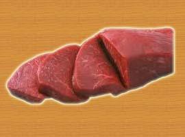 Món thịt nai xào đậu và bắp non