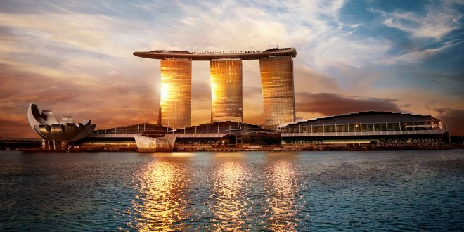 Du lịch Singapore tự túc.Tiết kiệm nhiều chi phí