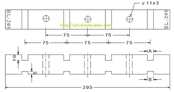 EL-130, EL-170, EL-270, EL-295, EL-409