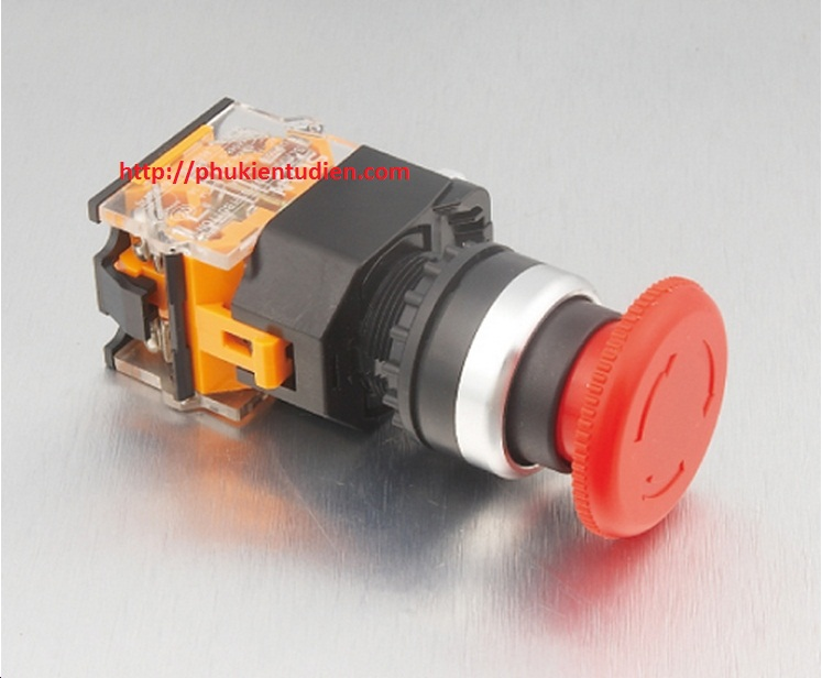 BUTTON KHẨN LA38-11ZS