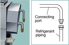 Hướng dẫn tính toán và nạp ga bổ sung cho hệ thống máy lạnh trung tâm VRV Daikin