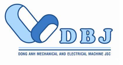 Công ty cổ phần cơ khí điện máy Đông Anh