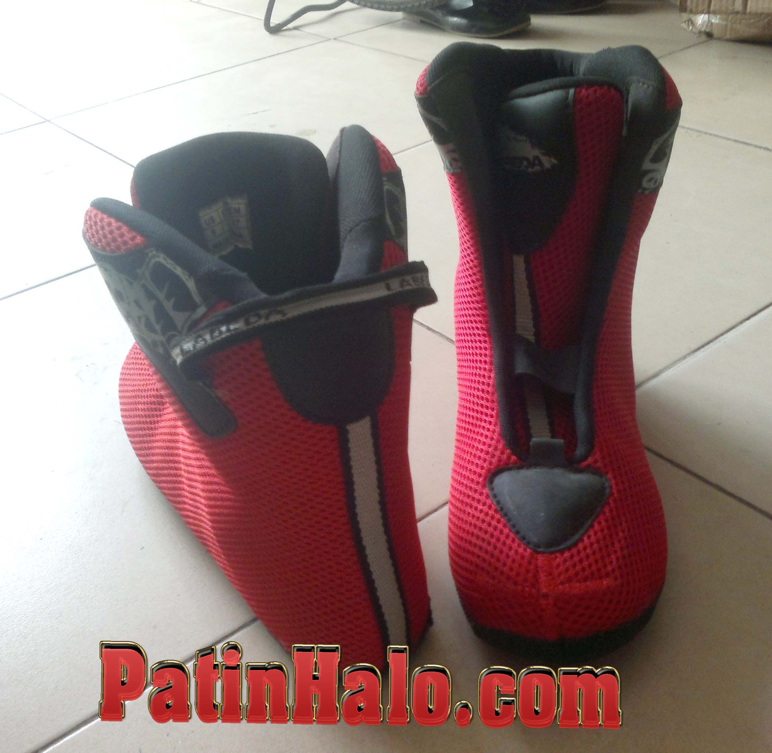 boot giay patin
