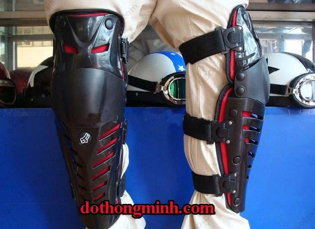 bảo vệ chân