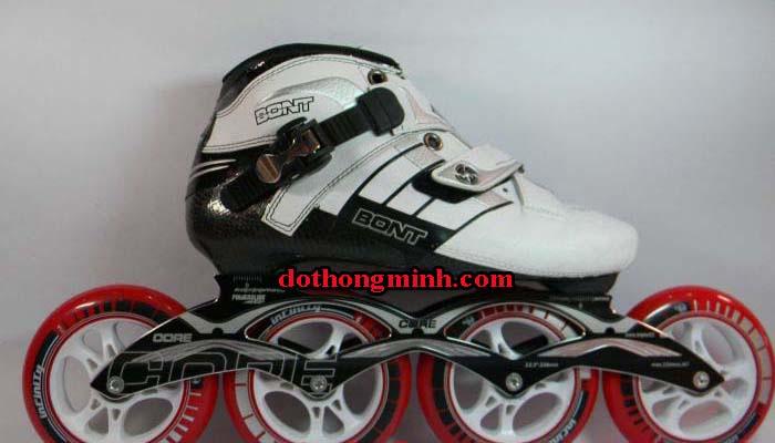giày patin thể thao halo v9