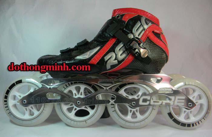 giày patin tốc độ halo v4