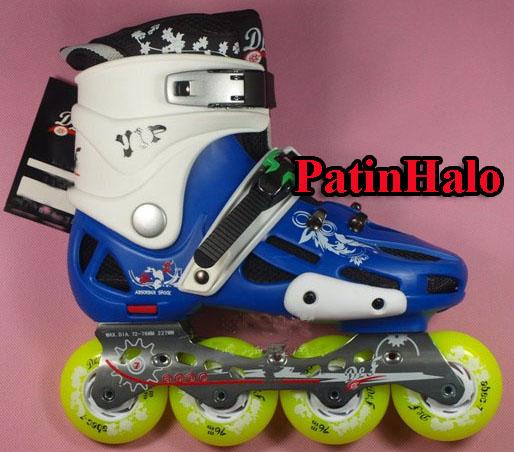 giầy trượt PatinHalo v8