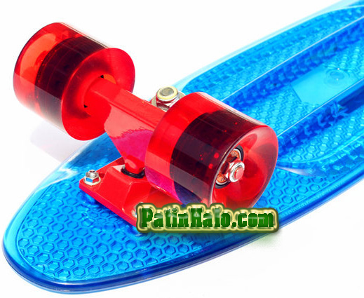 patinhalo van truot penny pc