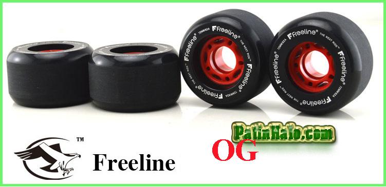 thay the banh xe freeline og
