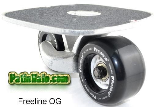 10 freeline skate to quảng bình