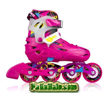 địa chỉ mua ban giay trượt patin bkb k6