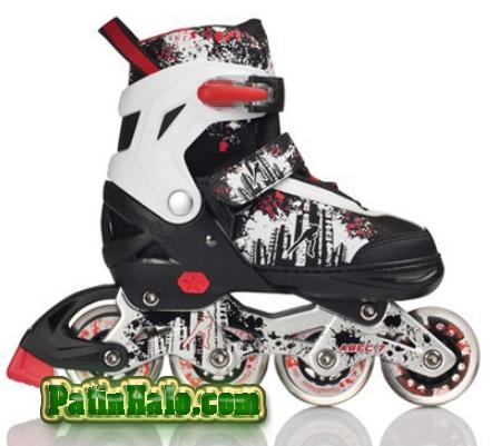 địa chỉ mua ban giầy trượt patin trẻ em power star kis