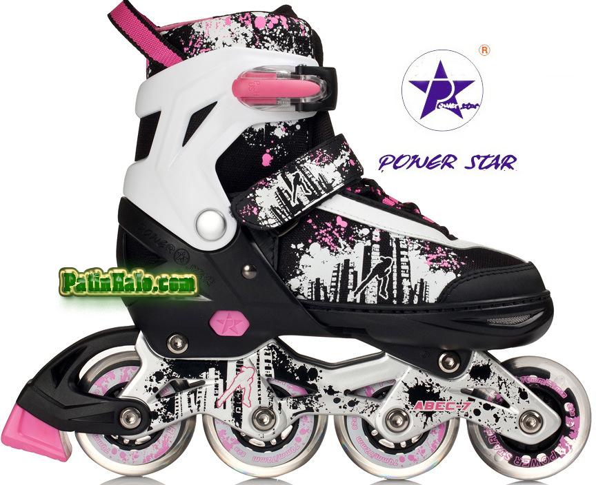 điạ chỉ mua giầy trượt patin trẻ em powerstar kis