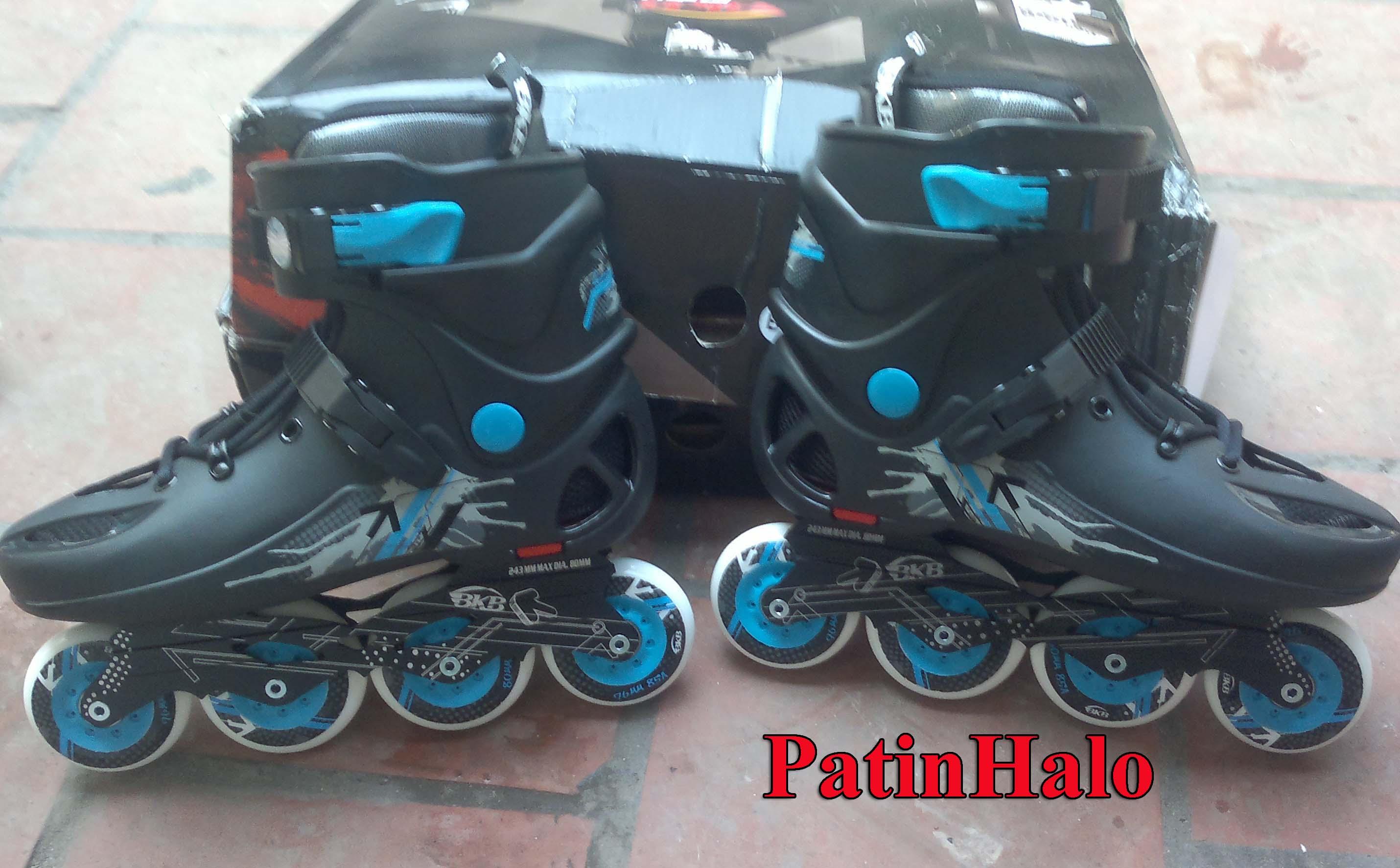 Patin HaLo chuyên cung cấp  Giày trượt patin BKB rẻ nhất Hà Nội