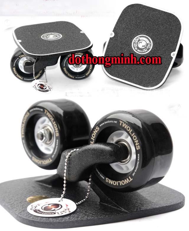 freeline skate NMB Twolion_2