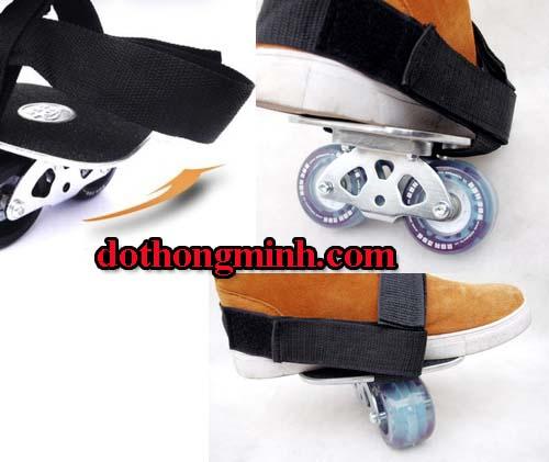 freeline skate XDL có đai_6