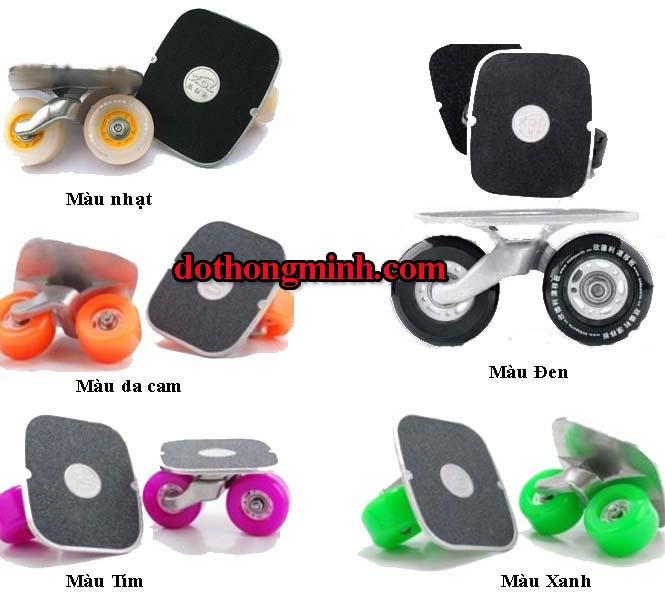 freeline skate XDL Thường 2