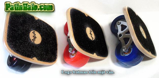 gia ca freeline bat man go