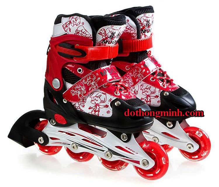 Giày Trượt Patin giá rẻ moox