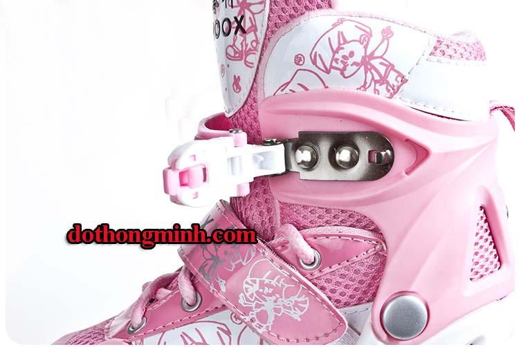 giày trượt patin giá rẻ moox 7