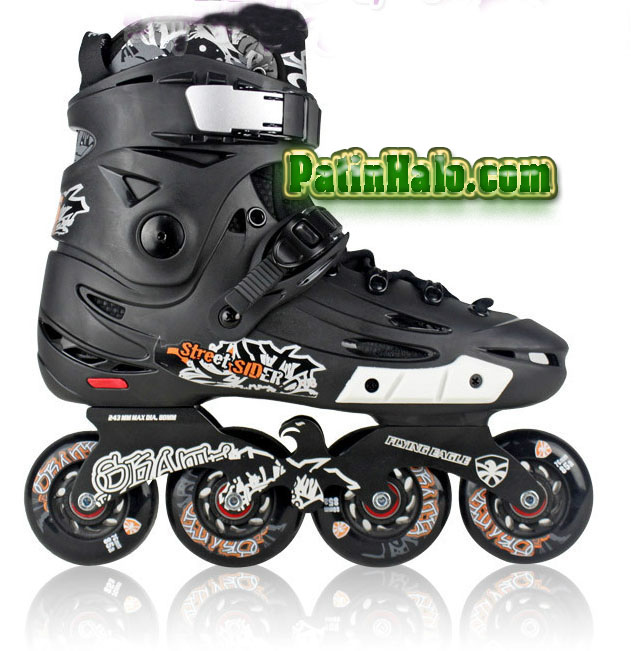 giay patin flying eagle f5 street slider