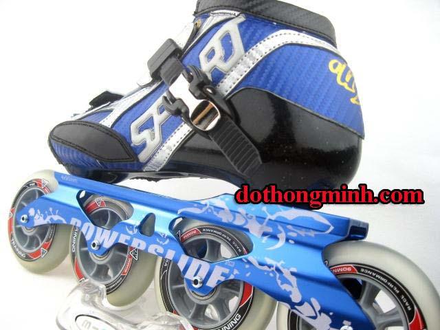 giày trượt patin thể thao v1