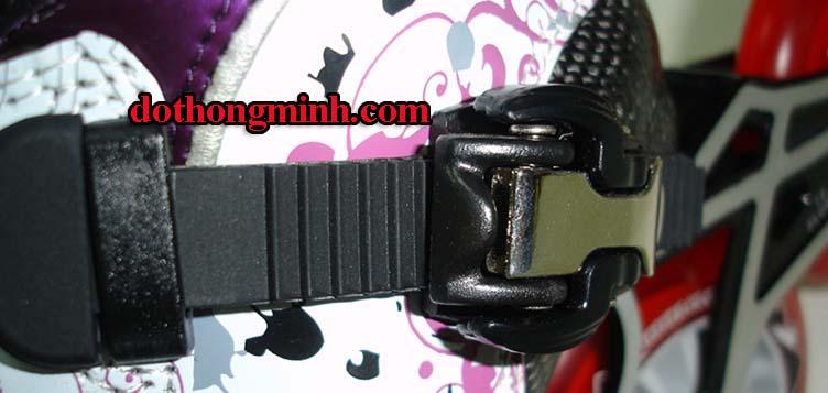 khóa giầy patin para x5