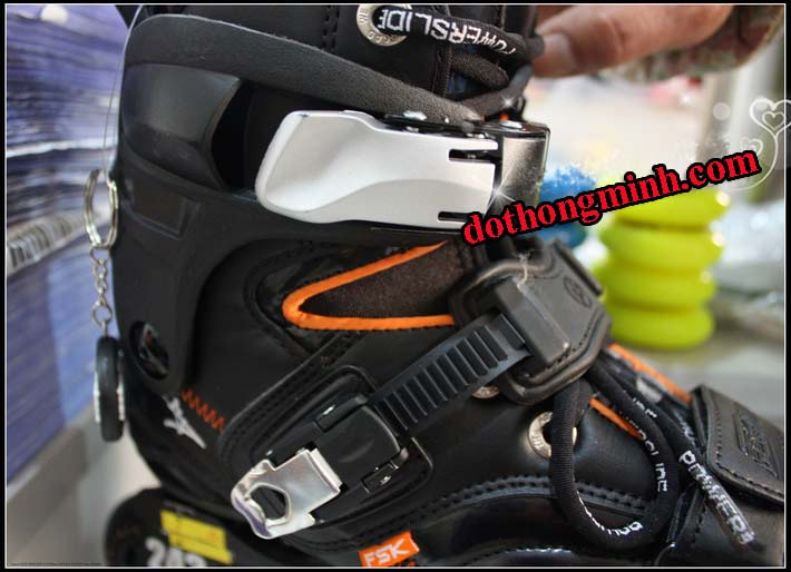 giày trượt patin Powerslide S4 2012