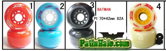 san pham freeline bat man go