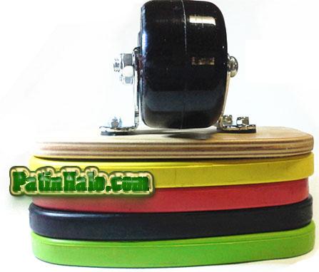 san pham freeline skate bat man go