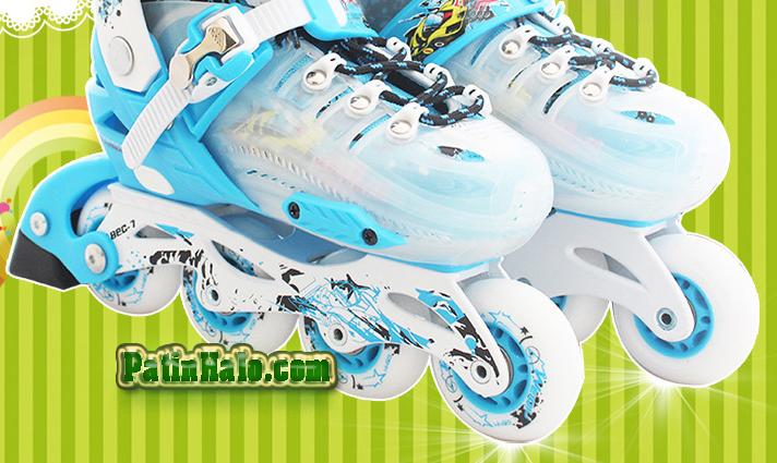 Thông tin giầy trượt patin trẻ con ibord