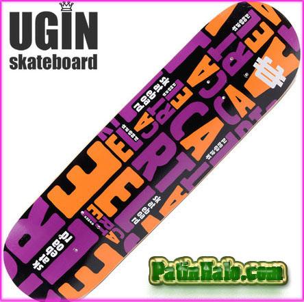 van truot boiling ugin skateboard