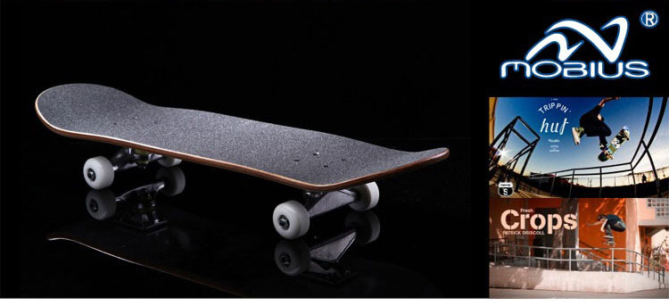 van truot skateboard ba vi