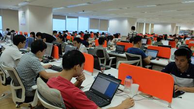 FPT trụ vững top 500 doanh nghiệp lớn nhất Việt Nam
