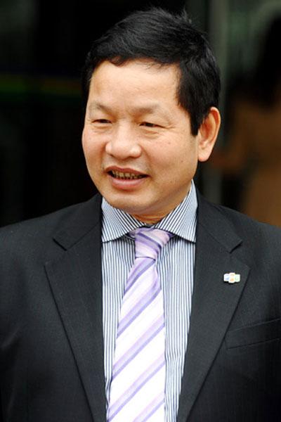 TGĐ FPT là doanh nhân Việt Nam đầu tiên đạt giải Nikkei