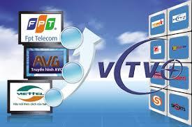 FPT Telecom cung cấp dịch vụ truyền hình trả tiền