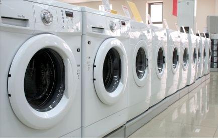 Lỗi máy giặt Electrolux EWF 549 không chạy?