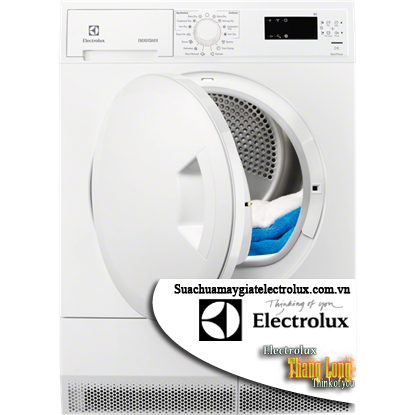 Máy giặt electrolux thế hệ mới